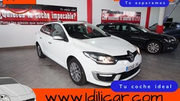 RENAULT Mégane TOURER GT STYLE ENERGY S&S