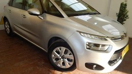 CITROEN C4 Picasso 1.6BlueHDI S&S Business 120