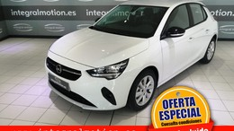 OPEL Corsa 1.5D DT S/S Edition 100