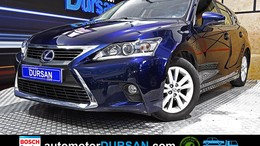 LEXUS CT 200h Executive Tecno