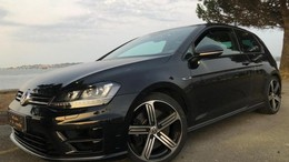 VOLKSWAGEN Golf   r300 2.0 tsi 300cv 4 motion