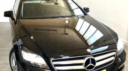 MERCEDES-BENZ Clase CLS Shooting Brake 250CDI BE Aut.