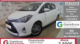 TOYOTA Yaris 1.3 Active