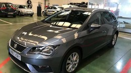 SEAT León ST 1.6TDI CR 115CV STYLE ADVANCED