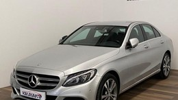 MERCEDES-BENZ Clase C  220 d Automatic Business