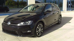 VOLKSWAGEN Golf 2.0TDI CR BMT Sport 4Motion 150