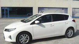 TOYOTA Auris 130 Active MultiDrive
