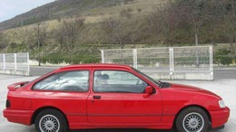 FORD Sierra  2.0i XR4i  IMPECABLE  - COLECCION