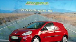 RENAULT Clio 1.5DCI Emotion eco2