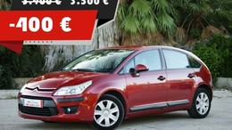 CITROEN C4 1.6 VTI Cool