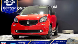 SMART Fortwo  0.9 66kW 90CV SS PRIME COUPE