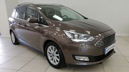 FORD C-Max Grand 1.6TDCi Auto-Start-Stop Titanium