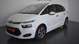 CITROEN C4 Picasso 1.6BlueHDI S&S Shine EAT6 120