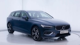 VOLVO V60 D4 Inscription Aut.