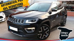 JEEP Compass  Opening Edition 2.0 MultiJet 103 kW (140 CV) 4x4 Active Drive Auto