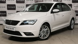 SEAT Toledo 1.4 TSI S&S Style Advanced DSG