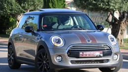 MINI Mini Cooper Limited Edition