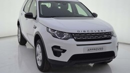 LAND-ROVER Discovery Sport  2.0L eD4 (150CV) 4x2 Pure Tech Edition