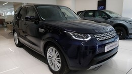LAND-ROVER Discovery 3.0TD6 HSE Aut.