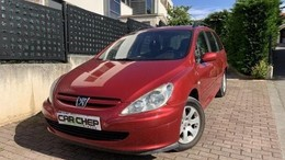 PEUGEOT 307  SW HDi Station S