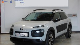 CITROEN C4 Cactus E-HDI FEEL EDITION