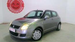 SUZUKI Swift  5p 1.2 VVT GL+