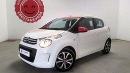 CITROEN C1 1.2 PureTech Feel Edition