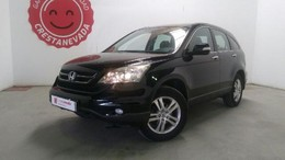 HONDA CR-V 2.0i-VTEC Luxury