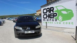 RENAULT Mégane 1.9DCi Confort Authentique