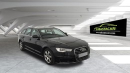 AUDI A6  Avant  AVANT 2.0 TDI Ultra Advanced Edition S-Tronic 150