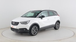 OPEL Crossland X 1.2T S&S Ultimate Aut. 110