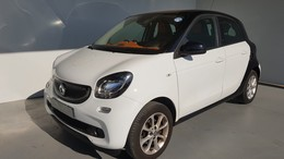 SMART Forfour  Basis (66kW) (453.044)