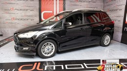 FORD C-Max Grand 1.0 Ecoboost Auto-S&S Trend 125