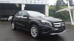 MERCEDES-BENZ Clase GLA 200 Style 7G-DCT