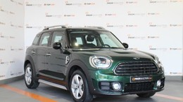 MINI Countryman 2.0 COOPER D 5P