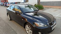 LEXUS IS 220d Luxury Cambio 2.4