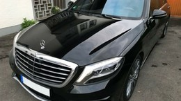 MERCEDES-BENZ Clase S 350 BT 4M Largo Aut.