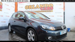 VOLKSWAGEN Golf 1.6TDI CR BMT Bluemotion 110