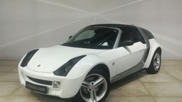 SMART Smart Roadster-Coupé 82 Aut.