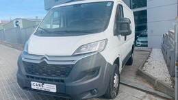 CITROEN Jumper Fg. 2.0BlueHDi 30 L1H1 110