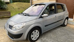 RENAULT Scénic II 1.6 Confort Authentique
