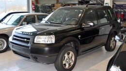 LAND-ROVER Freelander Excursion 2.0 TD4 S