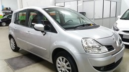 RENAULT Modus Grand 1.2 Authentique eco2