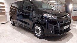CITROEN SpaceTourer M1 BlueHDI S&S M Feel 120