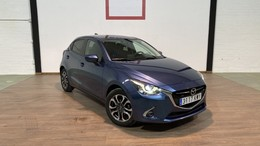 MAZDA Mazda2 1.5 Luxury 66kW