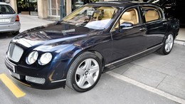 BENTLEY Flying Spur Gasolina de 5 Puertas