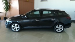 RENAULT Mégane Grand Tour 1.9dCi Exception