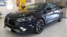 RENAULT Mégane 1.8 TCe Energy RS EDC 205kW