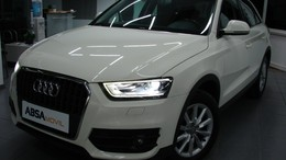 AUDI Q3 2.0TDI Attraction