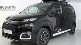 CITROEN BERLINGO CAMPERIZADA PURE TECH 110CV